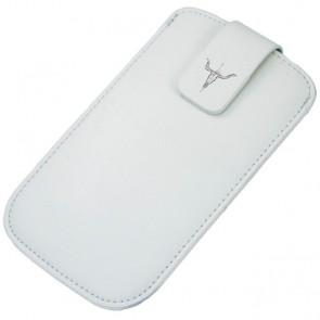 iPhone 6 Hülle personalisiert, weiß